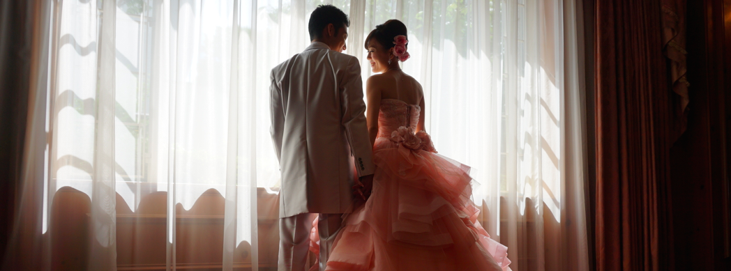 Wedding Blog of Ritz-Carlton Osaka